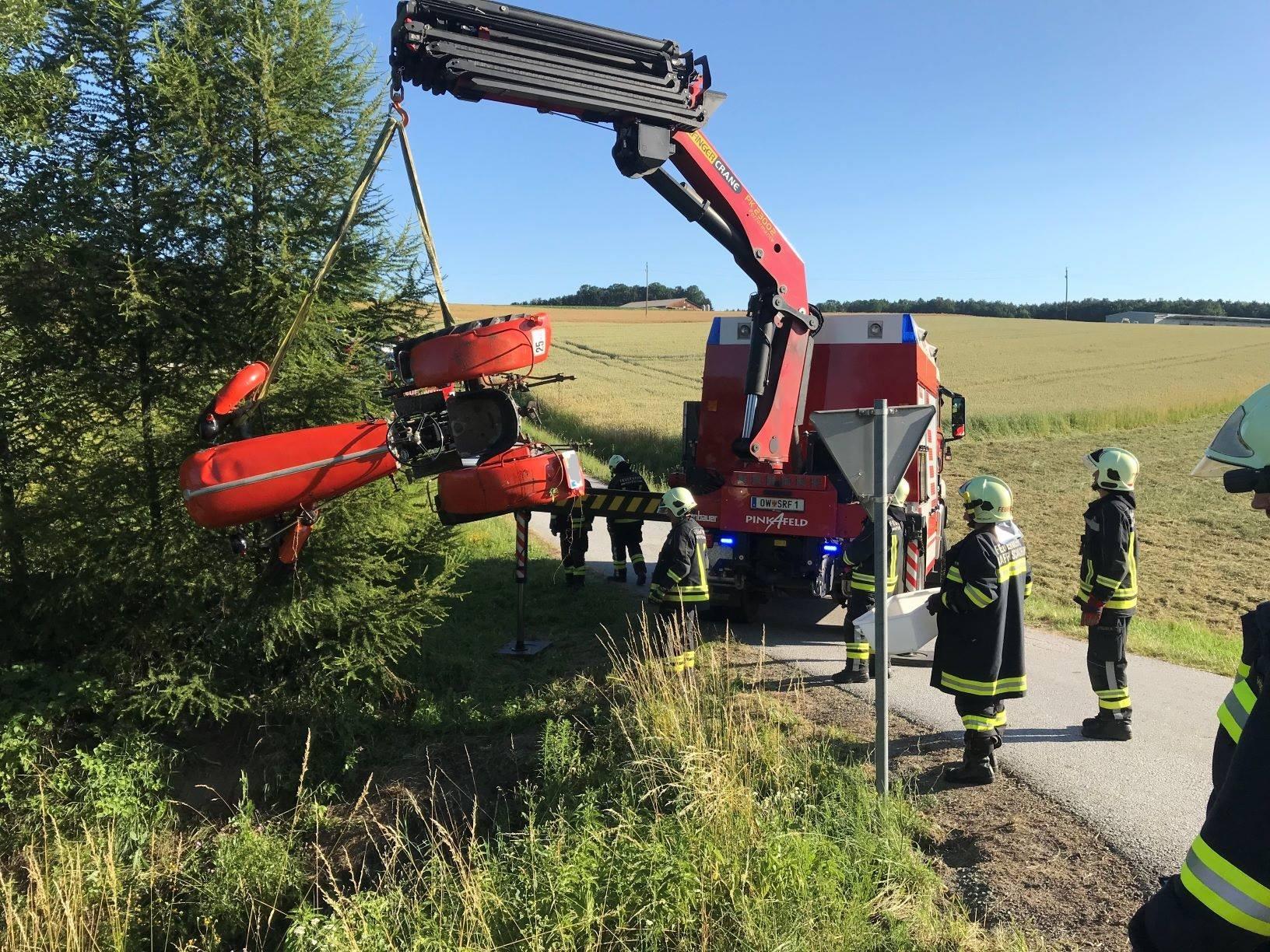 T1 Traktorbergung 28.06.2019